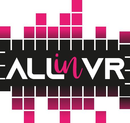 AllinVR – A Virtuális valóság házhoz szállítója.
