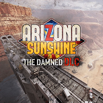 Arizona sunshine horror zombi játék