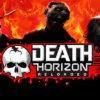 Death Horizon horror zombi vr játék