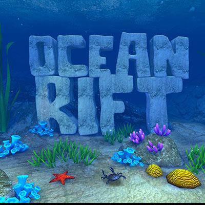 Ocean Rift vr játék