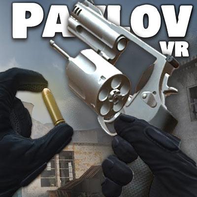 Pavlov vr játék