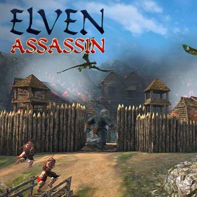 eleven assassin vr játék
