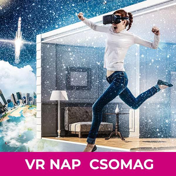 VR Nap csomag