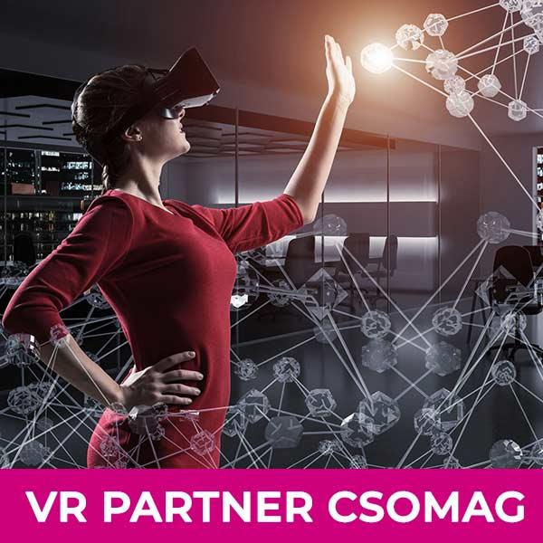 VR partner csomag