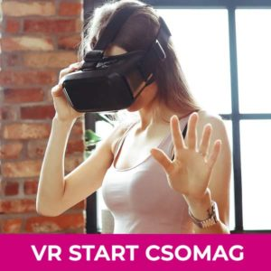 VR Start csomag
